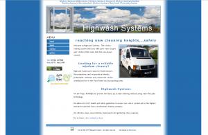 Highwash Systems : www.highwashsystems.co.uk